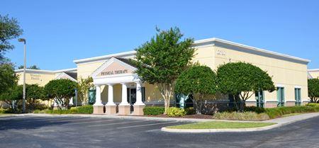 12780 Waterford Lakes Parkway - Orlando