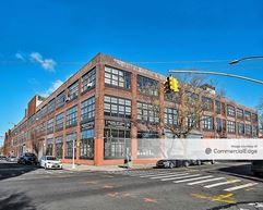 The Sunset Warehouse - Brooklyn