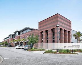 Cross Creek Medical Plaza