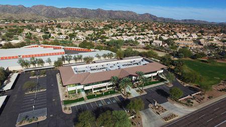Foothills Center - Phoenix
