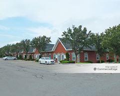 Stonegate Office Park - 8201-8207 Main Street - Williamsville