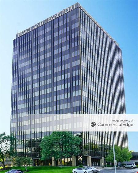 Omaha Tower - Omaha