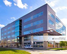 Pittsburgh Technology Center - Bridgeside Point II