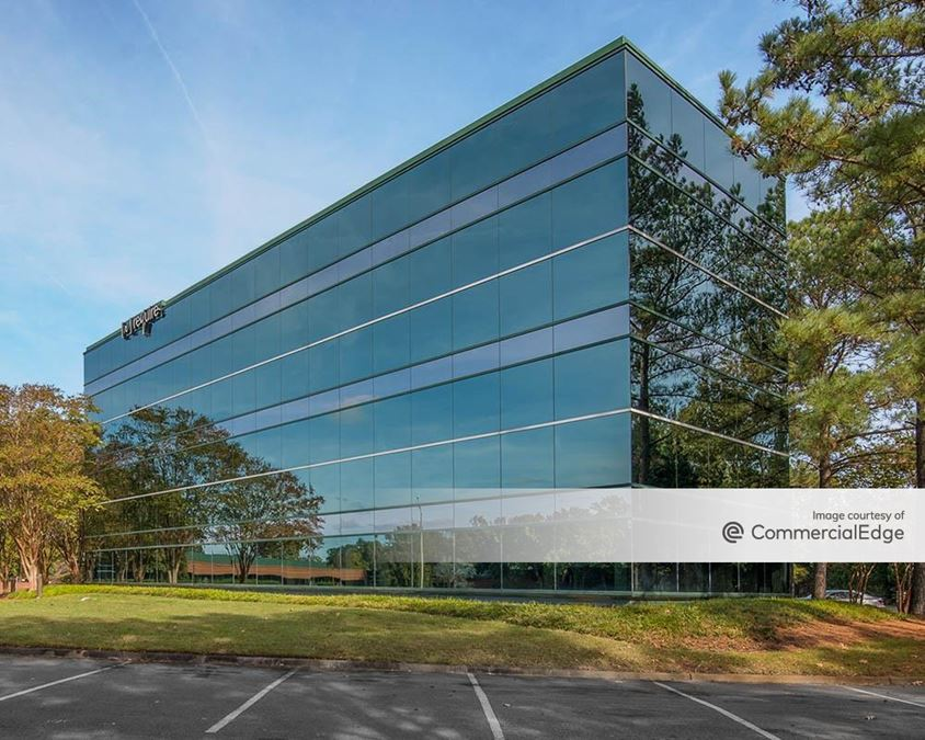 Corporate Woods Office Park - Chadwick Building