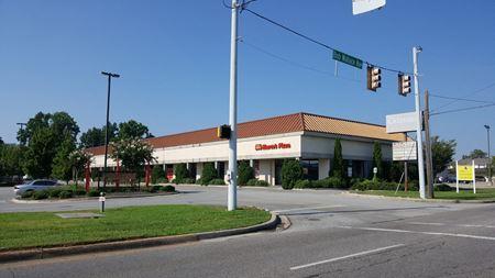 Creekside - Huntsville