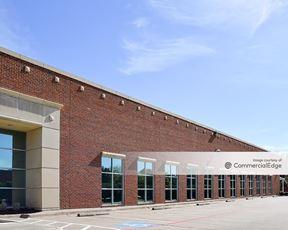 Lincoln Centreport Tech II