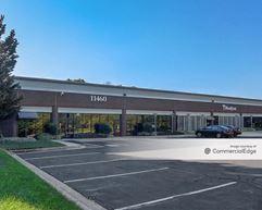 Cronhill & Conridge Corporate Centers - Owings Mills