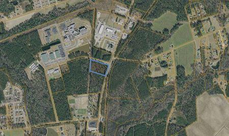 Hwy 701 & Industrial Park Road - Conway