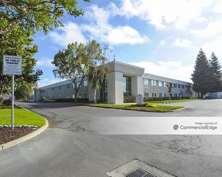 Bridgeview Technology Park - Hayward