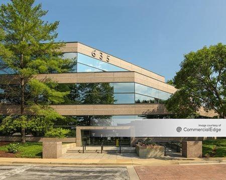 Maryville Centre Office Park - 635 Maryville Centre Drive - St. Louis