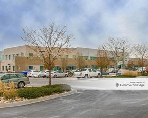 AlloSource Headquarters