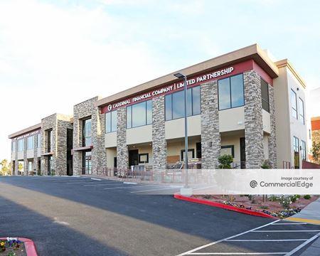 Seven Hills Plaza - 3145 St. Rose Pkwy - Henderson