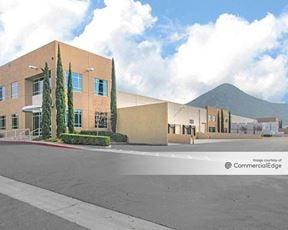 Palmyrita Business & Distribution Center - Building K - Riverside