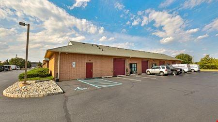 Larken Mini Office Warehouse Building 5 - Hillsborough