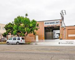 6700 Avalon Blvd - Los Angeles