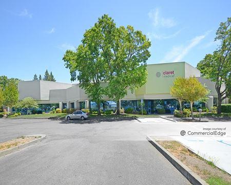 Westwind Business Park - 3636 North Laughlin Road - Santa Rosa