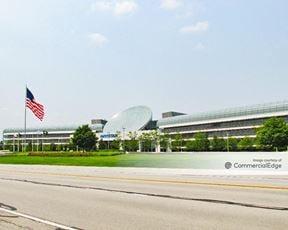 Navistar Corporate Headquarters - Lisle