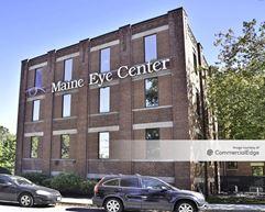 Maine Eye Center - Portland
