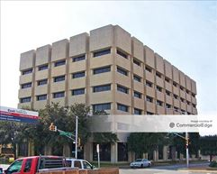 Medical Plaza Professional Building - Fort Worth