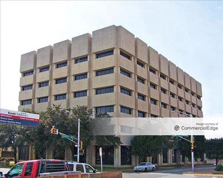 Medical Plaza Professional Building - Fort Worth