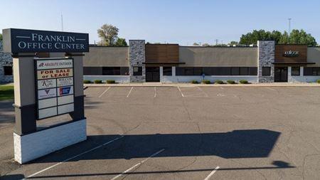 Franklin Avenue Business Center - Sauk Rapids