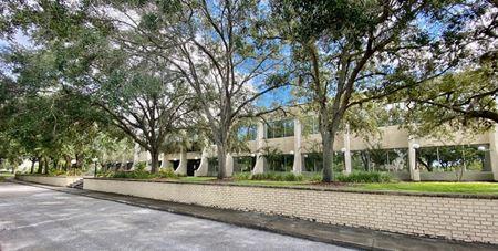 Rosemont Building - Orlando