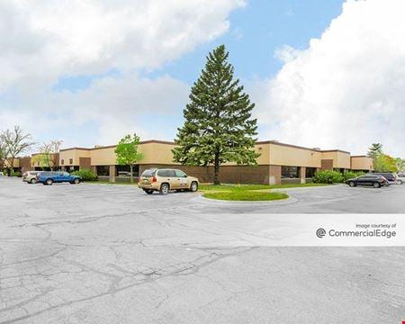 Nicollet Business Campus - Buildings C, D & E - Burnsville