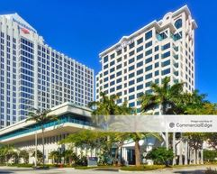 SunTrust Center - Fort Lauderdale