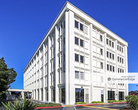 Borel Estate Building - San Mateo