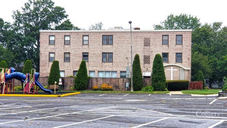 Parish Center For Lease