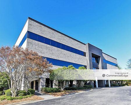 Greystone Professional Center - Winston-Salem
