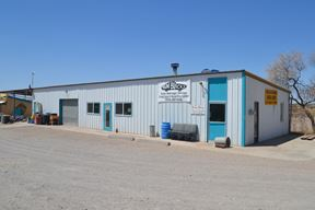 Blacks Auto Salvage and Recycling - Las Cruces
