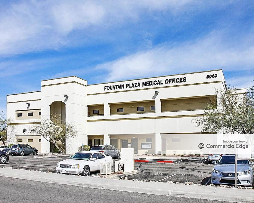 Northwest Medical Center - Fountain Plaza Medical Offices