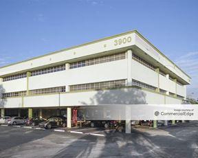 Metropolitan Professional Office Building