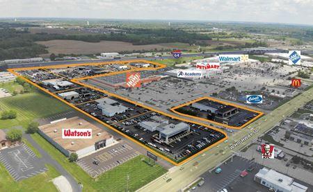 St. Clair Auto Mall - O'Fallon