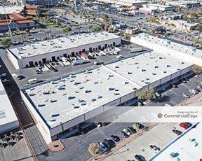 Craig Losee Business Park - Bldg. A - North Las Vegas