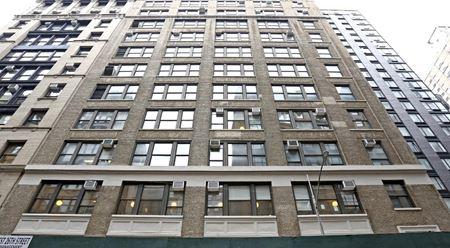 127 West 26th Street - New York