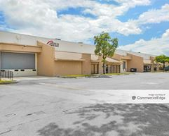 Miami International Commerce Center - 1701-1839 NW 79th Avenue - Doral
