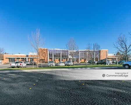 Neenan Company Headquarters - Fort Collins