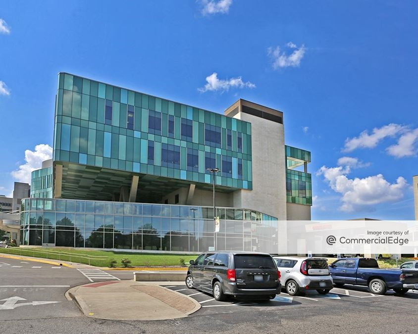 Norton Medical Plaza 3 - St. Matthews