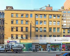 39 West 14th Street