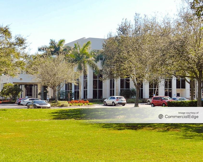Beachway Professional Center