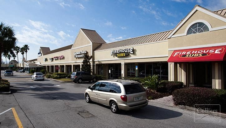 Kirkman Shoppes