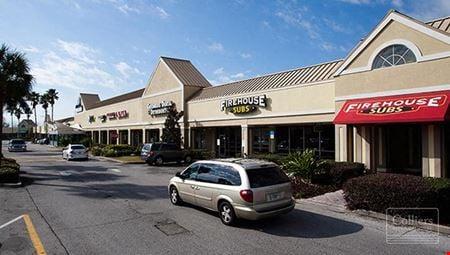 Kirkman Shoppes - Orlando