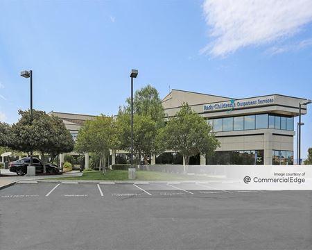 Rancho Springs Medical Plaza - Murrieta