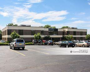 WillowBrook Office Park - 500 WillowBrook
