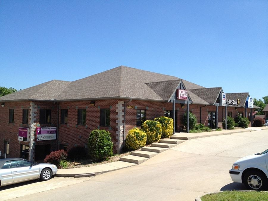 Income Portfolio for Sale   State Hwy 248 and Corporate Place