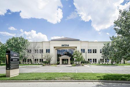 Aetna Building Sublease - Wichita