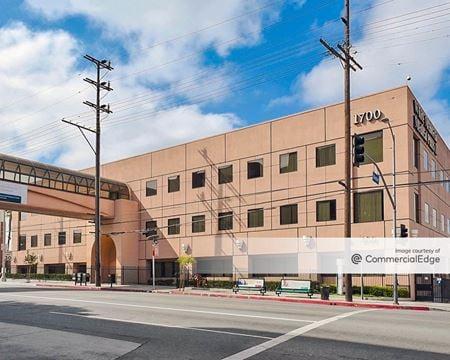 White Memorial Medical Plaza II - Los Angeles