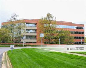 Shady Grove Executive Center - 9231 Building